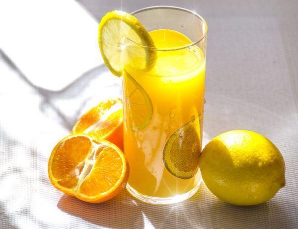 vitaminy C pre vasu krasu