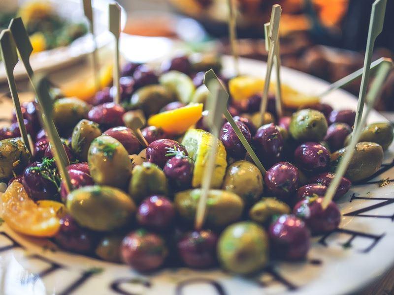 5 dovodov preco jest olivy prave teraz