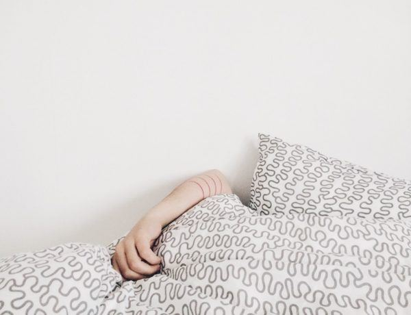 viac ako štvrtina uvádza, že trpí nespavosťou