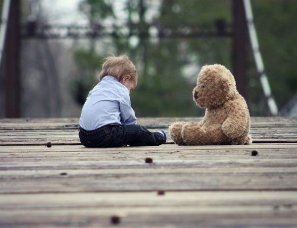 Škola meditácie pre neposlušné deti a medvedíky