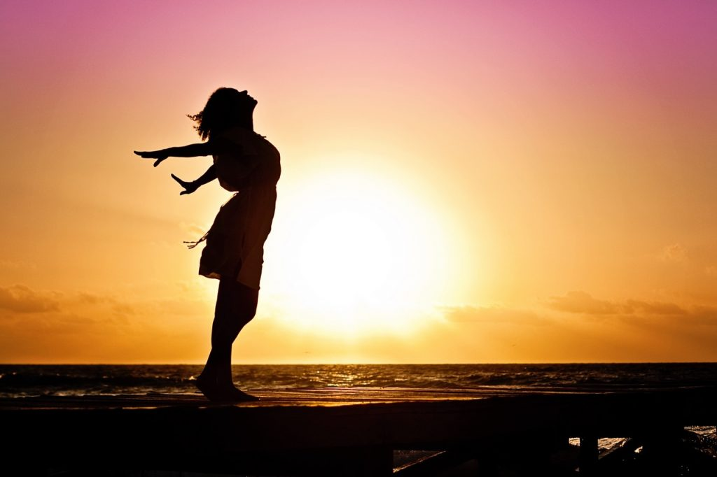 ako pomaha meditacia