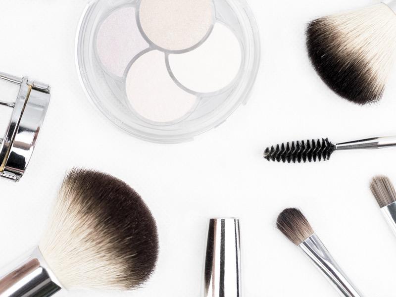 Make up štetce