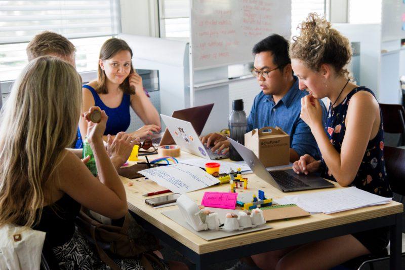 slovami môžete zvýšiť angažovanosť zamestnancov vo vašej firme