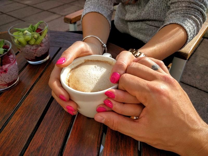 fyzický dotyk je jeden z 5 jazykov lásky