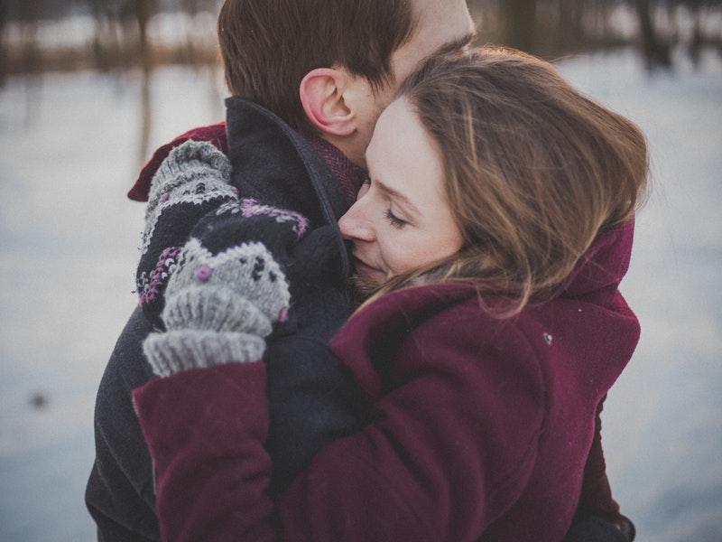 objatie je jeden z 5 jazykov lásky