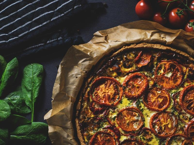 Vegetariánska strava môže prelomiť začarovaný kruh, ktorý vzniká pri vysokom dopyte po mäsa.