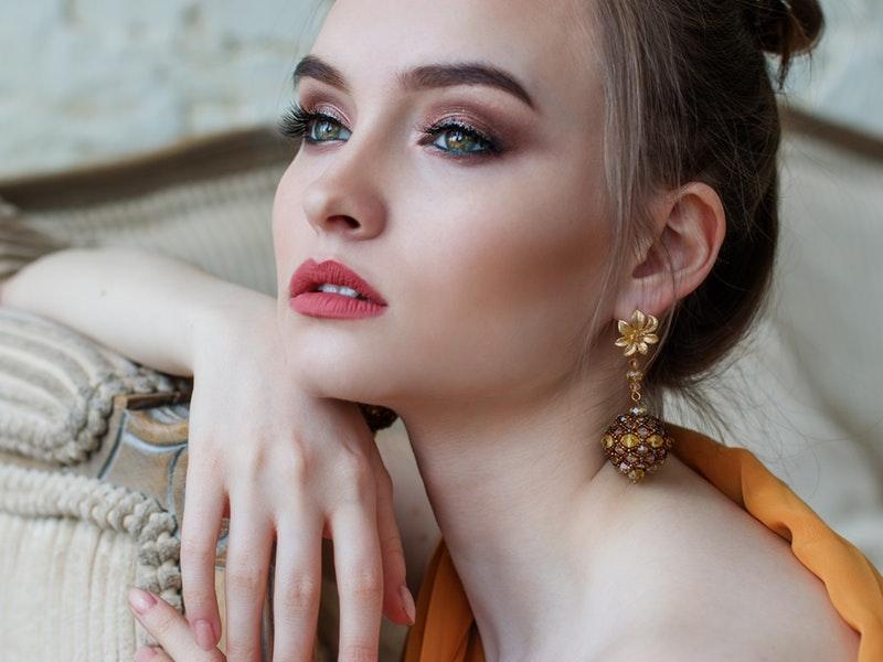 líčenie makeup