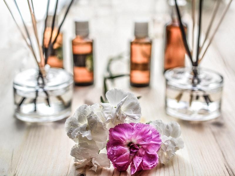 ružový olej na všetky typy pleti