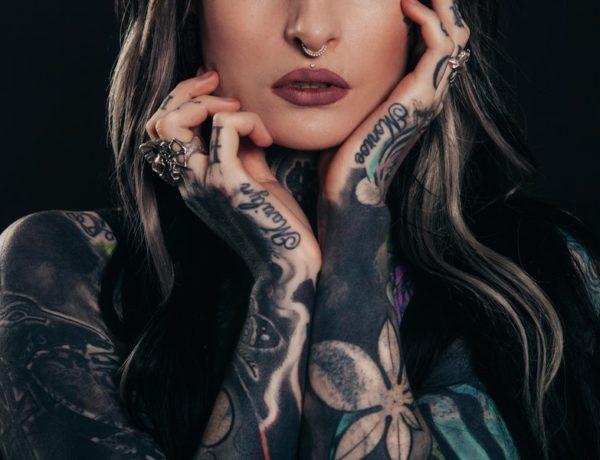 tetovanie pred odstránením