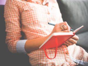 pozitívne afirmácie fungujú aj keď si ich zapíšeme