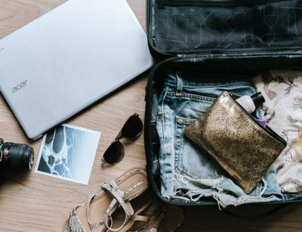 tipy ako sa zbaliť na dovolenku šikovne