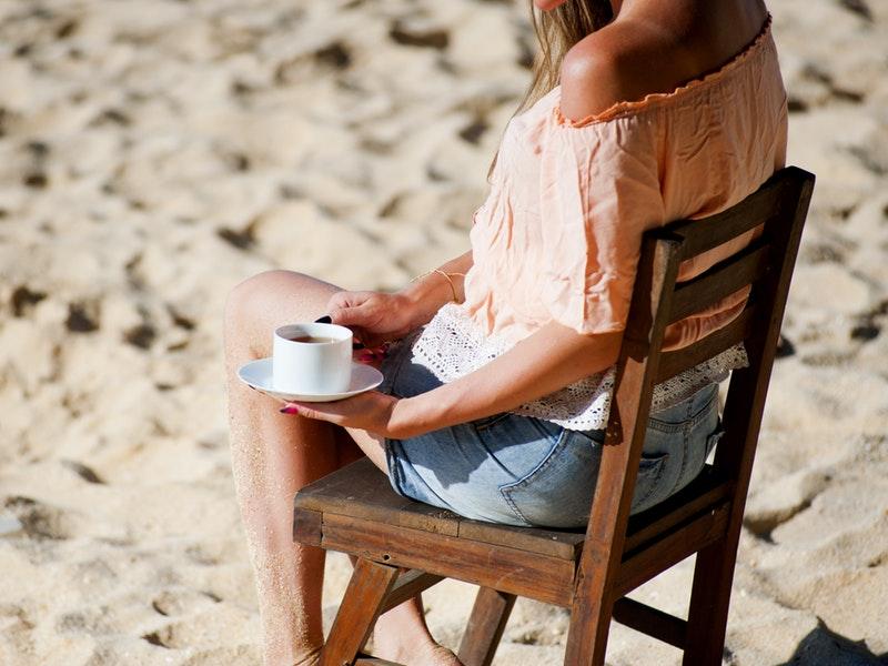 kofeín chráni pred rakovinou pokožky