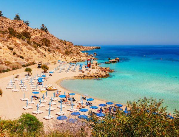 dovolenka na Cypre