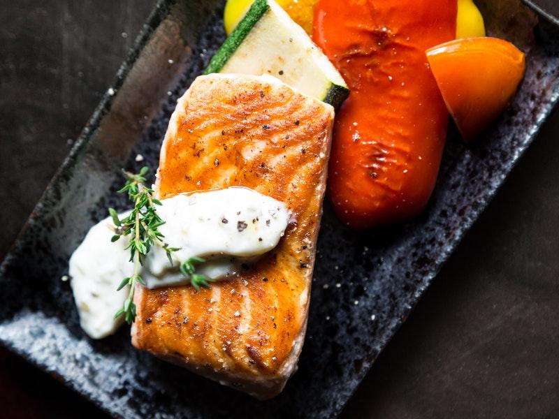 zdravé ryby