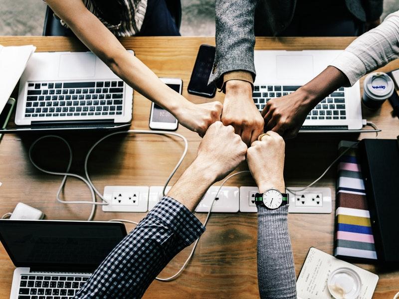 Dobré pracovné vzťahy sú základ