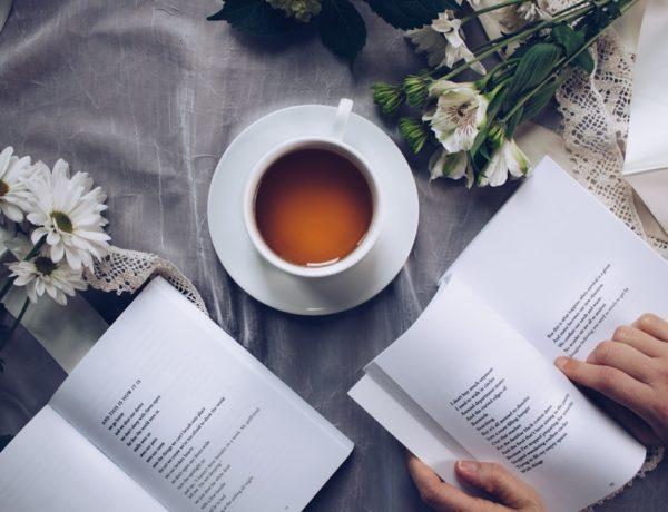 čaje, ktoré posilnia zdravie