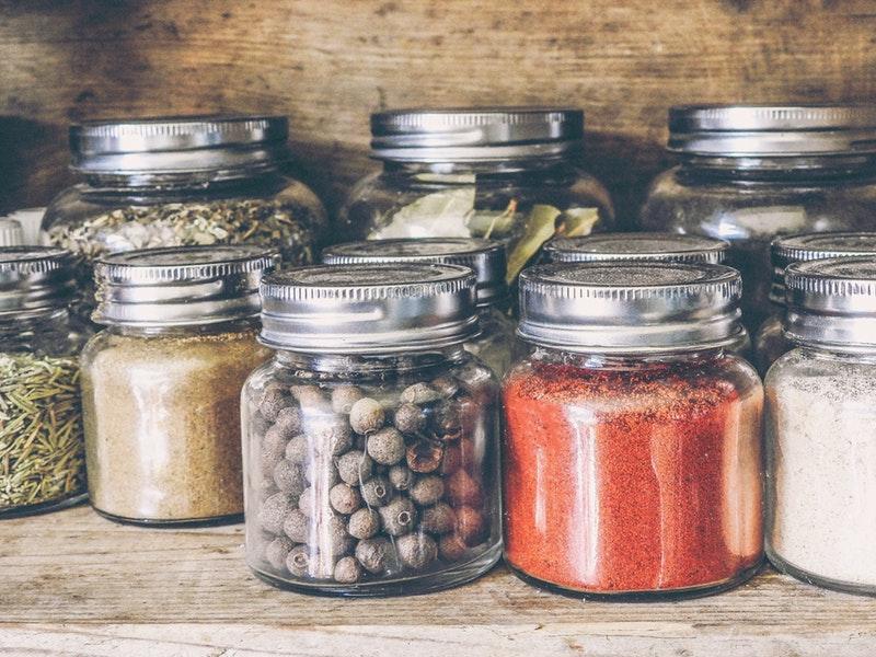 zero waste potraviny