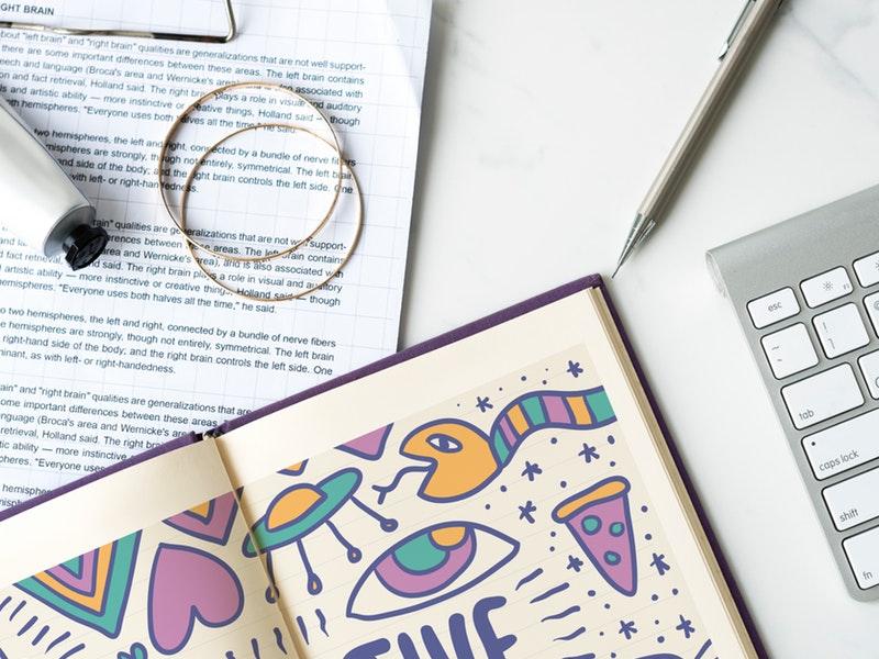kreatívnym nápadom bráni, že sme príliš zaneprázdnení