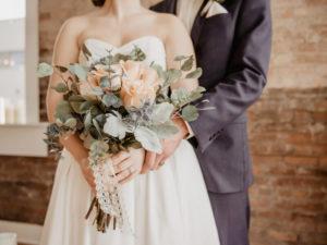 Prinášame vám 5 užitočných tipov, ako ušetriť na svadbe