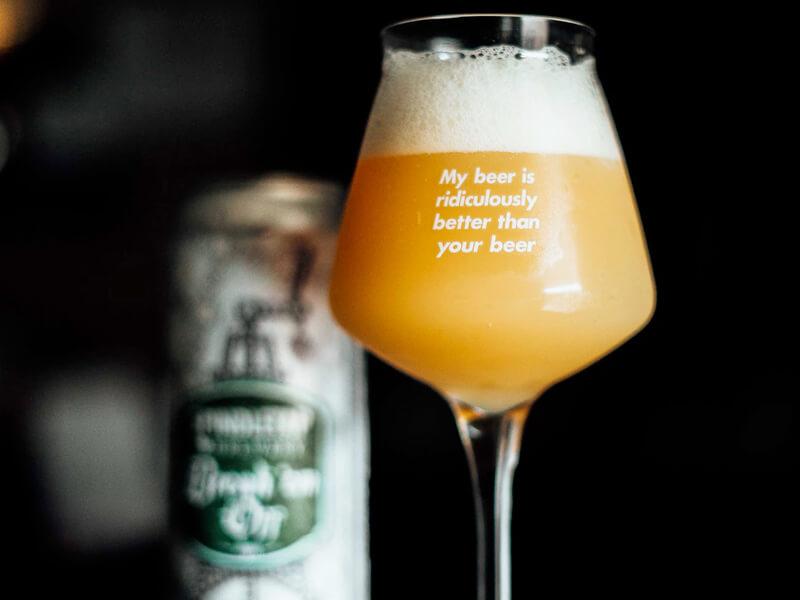 Tip na valentínsky darček pre muža - remeselné pivo