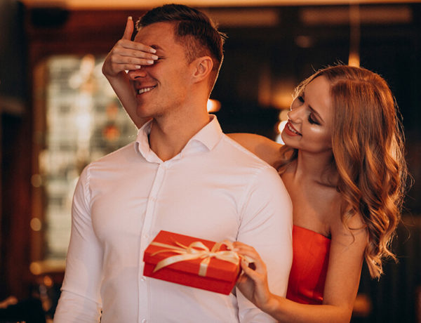 Tipy na valentínske darčeky pre muža
