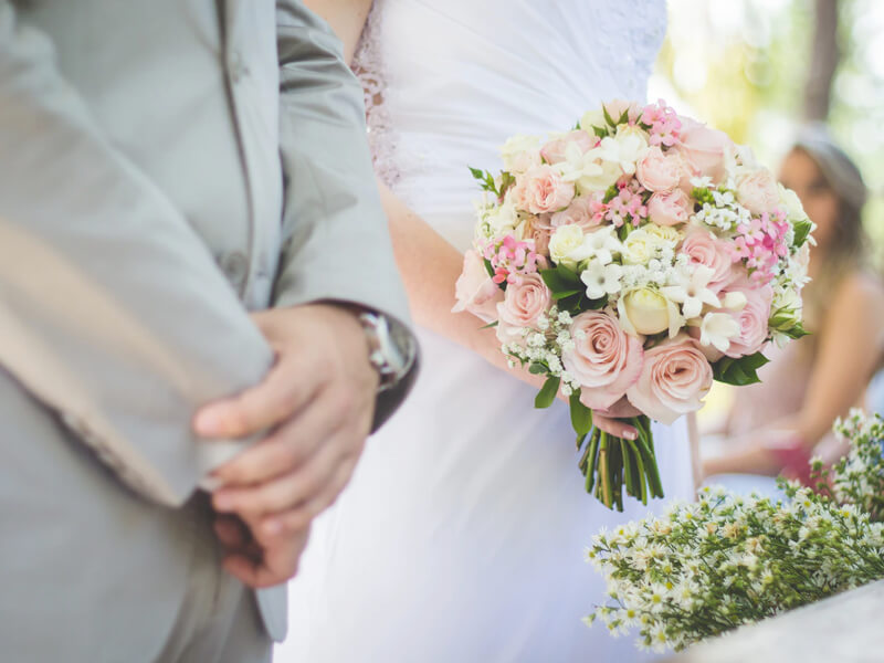 Ušetrite na svadbe pomocou pár jednoduchých tipov
