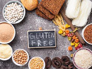 Zistite najdôležitejšie informácie o bezlepkovej diéte