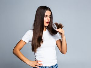 Najčastejšie chyby pri starostlivosti o vlasy