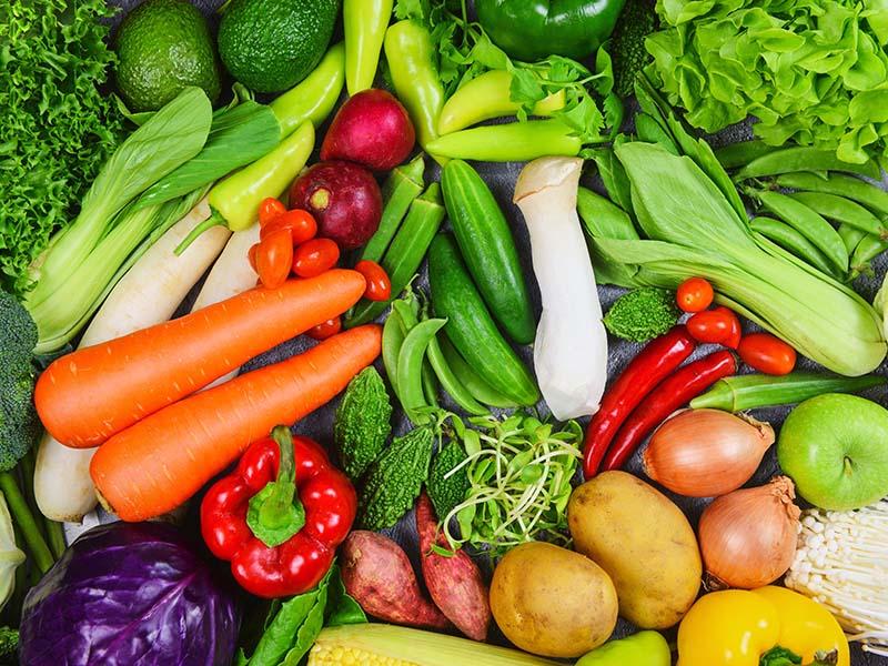 Naučte sa správnemu skladovaniu potravín pomocou našich tipov