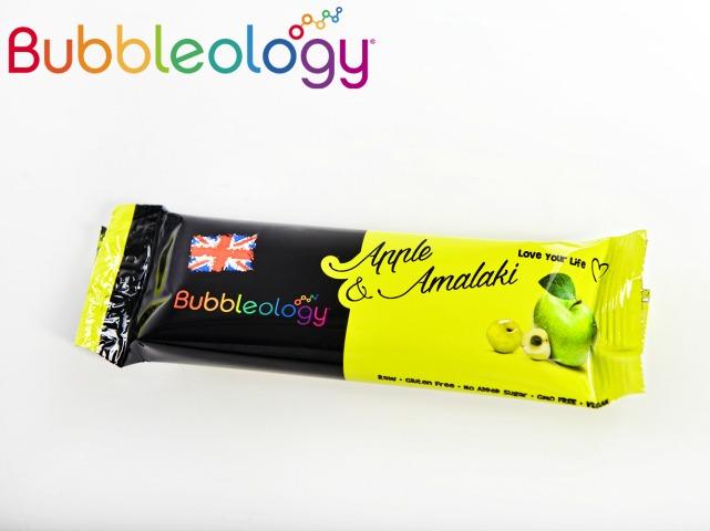 bubbleapple