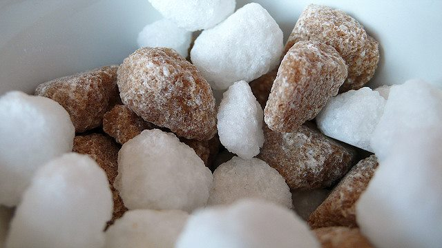 Как это на самом деле с сахаром?